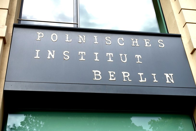Polski Instytut w Berlinie /Wojtek Laski /East News