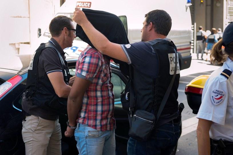 Polski konsul w Monako przyznał się do zarzucanych mu czynów /BERTRAND LANGLOIS /AFP