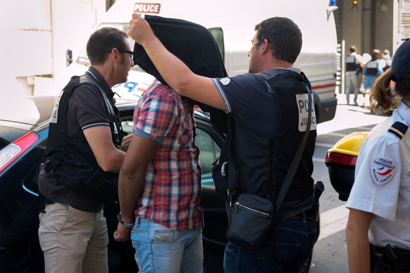 Polski konsul w Monako przyznał się do zlecenia zabójstwa miliarderki /BERTRAND LANGLOIS /AFP