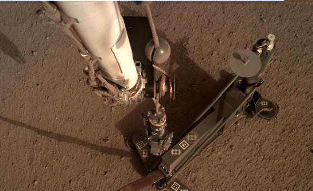 Polski Kret na Marsie zacznie kopać we wtorek
