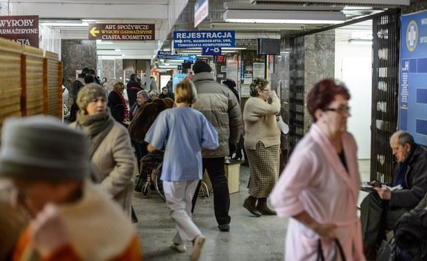 Polski Ład. Będzie zniesienie limitów do lekarzy specjalistów