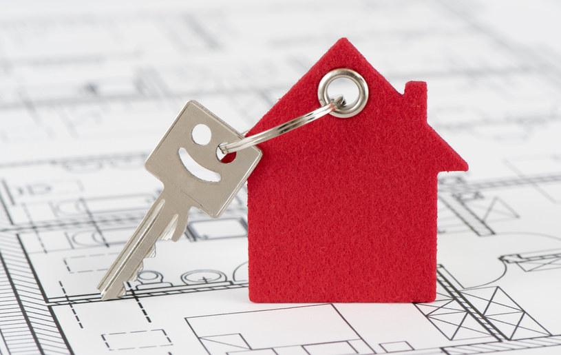 Polski Ład ma sprawić, że mieszkania będą bardziej dostępne, szczególnie dla dużych rodzin /123RF/PICSEL