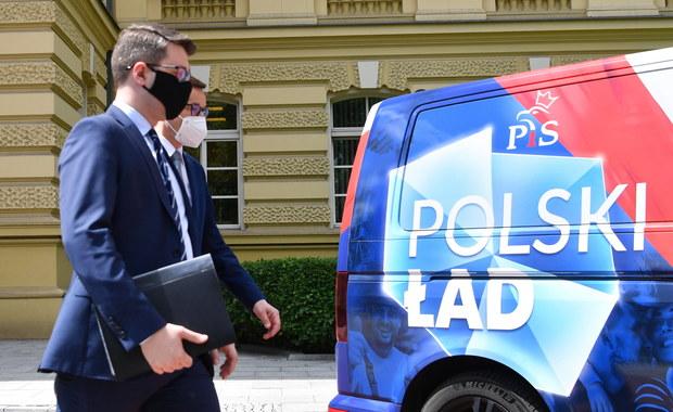 Polski Ład: Na razie rząd nie ujawnia szczegółów zmian w podatkach