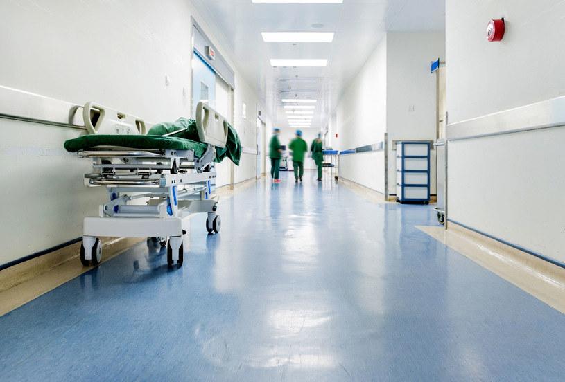 Polski Ład nie zatrzyma lekarzy zainteresowanych emigracją /123RF/PICSEL