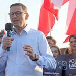 Polski Ład. Premier Mateusz Morawiecki: Jesteśmy blisko, by marzenia stały się rzeczywistością