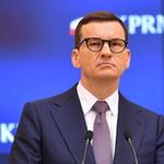 Polski Ład. Premier: Rząd przyjął historyczną obniżkę podatków
