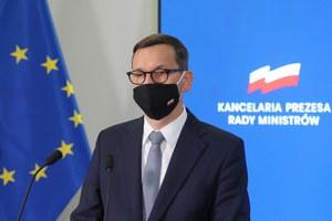 """Polski Ład. Przedsiębiorcy spotkali się z premierem Morawieckim. """"Waży się przyszłość polskich firm"""""""