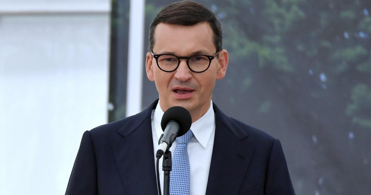 Polski Ład. Rząd planuje przyjąć projekt w pierwszej połowie września