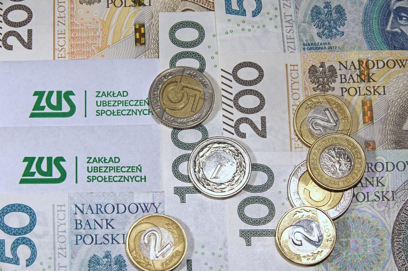 Polski ład to katastrofa emerytalna przedsiębiorców /ZOFIA I MAREK BAZAK  /East News