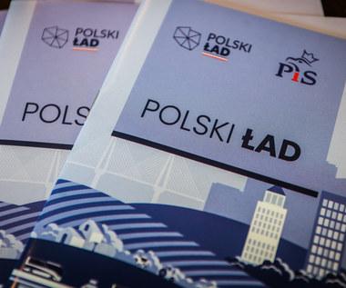 """Polski Ład. """"Uchrońmy podatek liniowy!"""" Rzecznik MŚP zbiera podpisy pod petycją"""