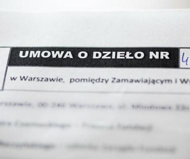 Polski Ład. Umowy o dzieło będą podatkowym eldorado?