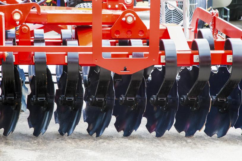 Polski leasing chce się rozwijać w segmencie agro /123RF/PICSEL