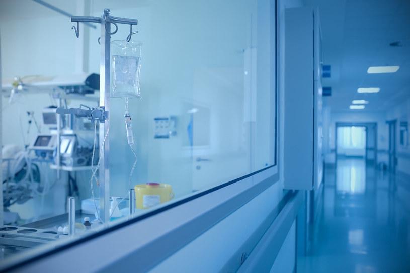 Polski lekarz zdradził, jak wyglądają kulisy jego pracy /123RF/PICSEL