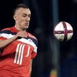 Polski mecz w Ligue1, gol Ireneusza Jelenia