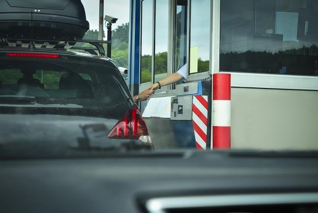Polski nie stać na darmowe autostrady /©123RF/PICSEL