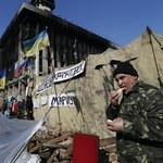 Polski oficer łącznikowy ofiarą prowokacji na Majdanie?