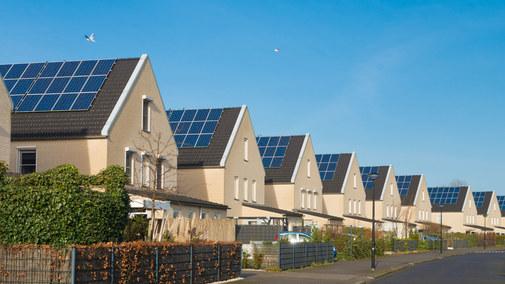 Polski patent na nadwyżki energii z paneli słonecznych