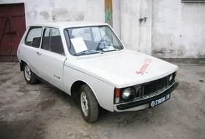 Polski przemysł motoryzacyjny? Bzdura. Swoje mamy tylko pierogi