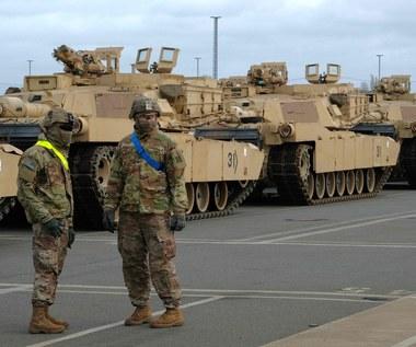 Polski przemysł obronny może być stratny na decyzji o zakupie czołgów Abrams