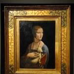 Polski rząd chce kupić obraz Leonarda da Vinci