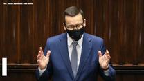 Polski rząd grozi wetem na forum Unii Europejskiej