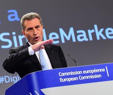 Polski rząd pod nadzorem Komisji Europejskiej?
