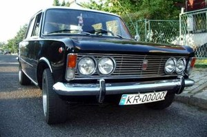 Polski samochód, czyli ginący gatunek