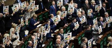 Polski Sejm domaga się uwolnienia Nadii Sawczenko. Europosłowie także