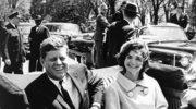 """""""Polski ślad"""" w dokumentach dot. zamachu na Kennedy'ego"""