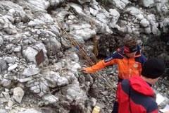 Polski speleolog ranny w Alpach