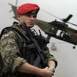 Polski superżołnierz XXI wieku