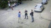 Polski turysta awanturował się we Lwowie. Kiedy przyszli strażnicy, to... się rozebrał