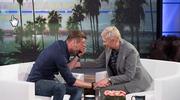 Polski vlogger u Ellen DeGeneres? Czy to aby na pewno prawda?