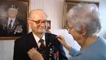 """Polski weteran D-Day: """"Nie żyję przeszłością. Podajmy sobie ręce"""""""