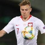 Polski zawodnik zmienia klub. Żurkowski wypożyczony