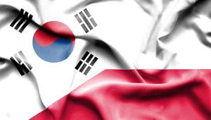 Polskie akcenty w Korei