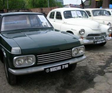 Polskie auta, o których nie wiesz