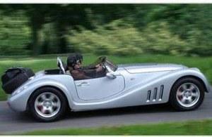 Polskie auto dla króla Szwecji?