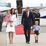 Polskie bajki dla księcia George'a i księżniczki Charlotte