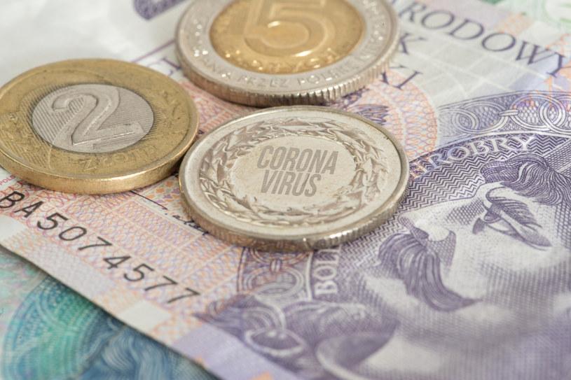 Polskie banki mają strukturalny problem /123RF/PICSEL