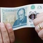 Polskie banknoty są wegańskie?