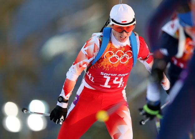 Polskie biathlonistki bez medalu. Pałka fatalnie na strzelnicy