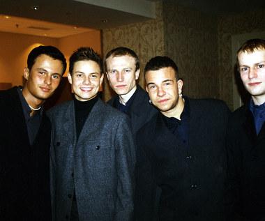 Polskie boysbandy: Just 5 i reszta
