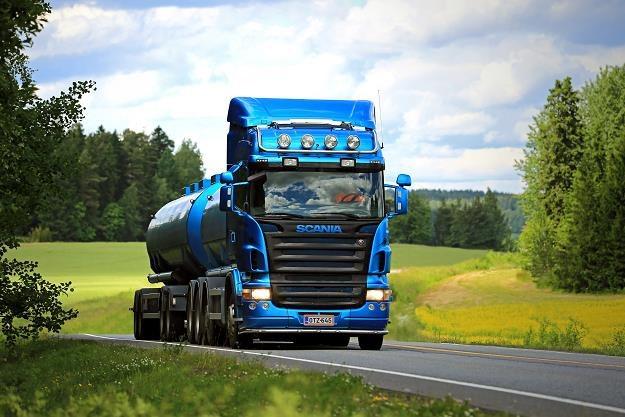 Polskie ciężarówki nie wjadą do Czech (zdj. ilustracyjne) /©123RF/PICSEL