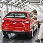 Polskie części do samochodów jadą do Niemiec i Czech