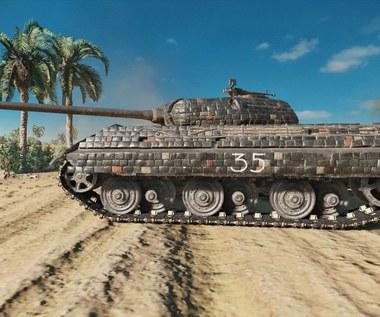 Polskie czołgi w konsolowym World of Tanks: Mercenaries