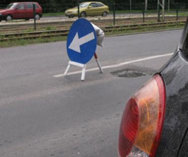 Polskie drogi  - quiz