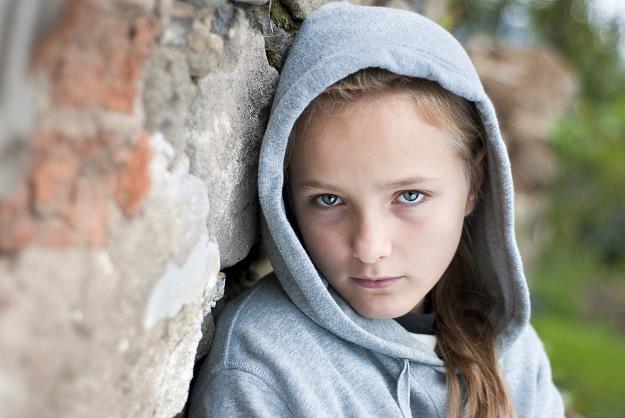 Polskie dzieci mieszkają w zawilgoconych domach /©123RF/PICSEL