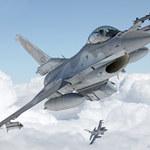 Polskie F-16 w operacji przeciwko ISIS