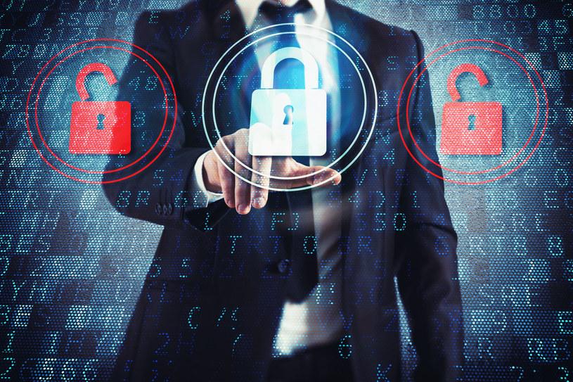 Polskie firmy do kwestii cyberobrony podchodzą z dystansem /123RF/PICSEL